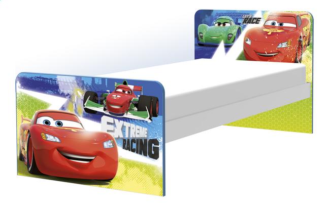 Afbeelding van Bed Disney Cars Let's race from DreamLand