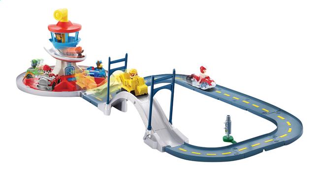 Image pour Set de jeu Pat' Patrouille Circuit Launch 'n' Roll Lookout Tower à partir de DreamLand