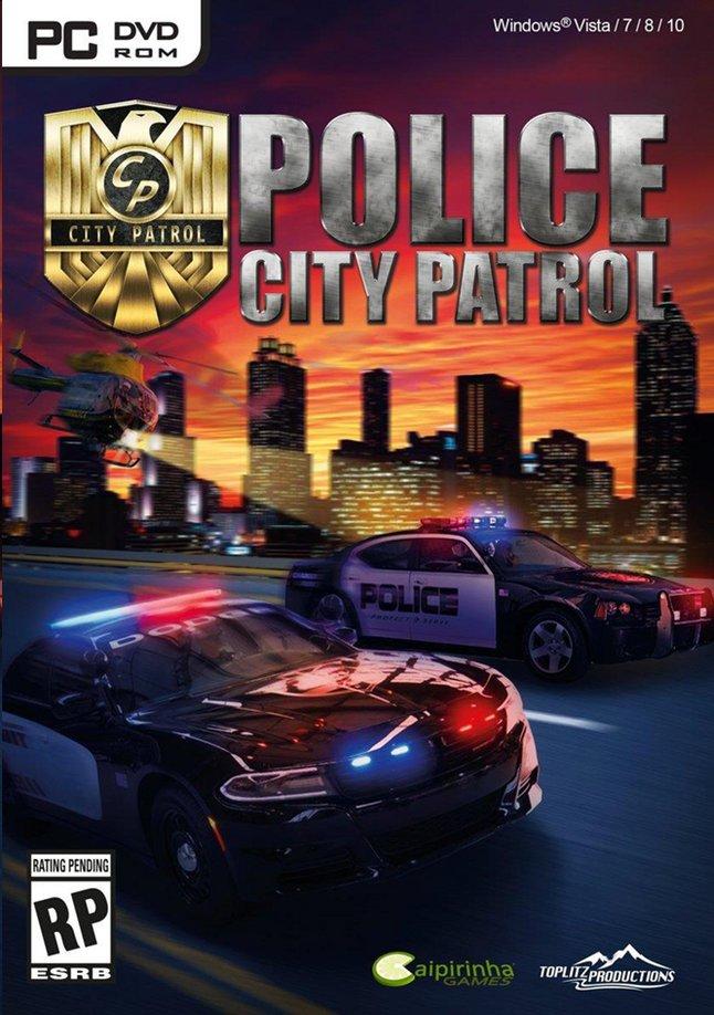 Image pour PC Police City Patrol FR/ANG à partir de DreamLand
