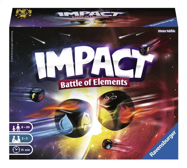 Afbeelding van Impact Battle of Elements from DreamLand