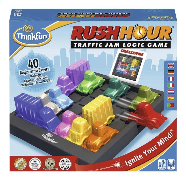 Afbeelding van Rush Hour from DreamLand