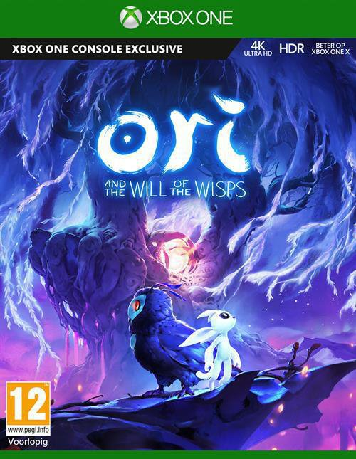 Image pour Xbox One Ori And The Will Of The Wisps FR/ANG à partir de DreamLand