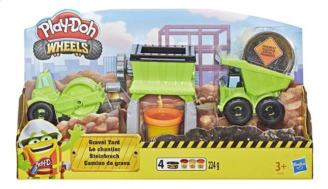 Play-Doh Wheels Le chantier