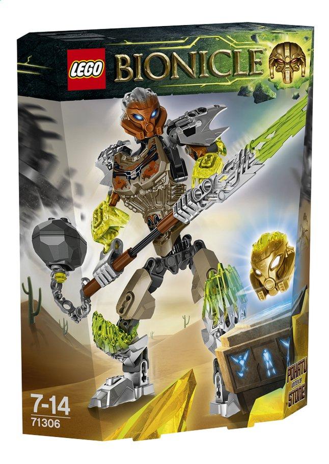 Image pour LEGO Bionicle 71306 Pohatu Unificateur de la Pierre à partir de DreamLand