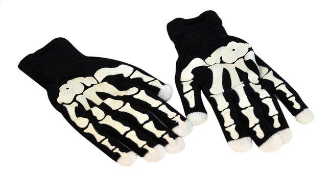 Image pour Goodmark gants de squelette avec doigts lumineux à partir de DreamLand