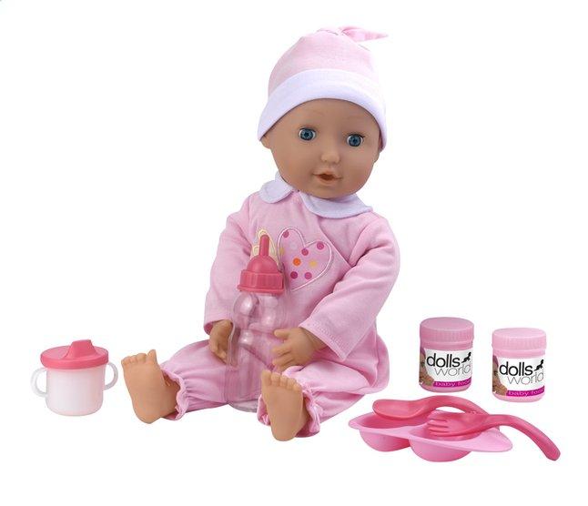 Image pour Dolls World poupée souple Daisy à partir de DreamLand