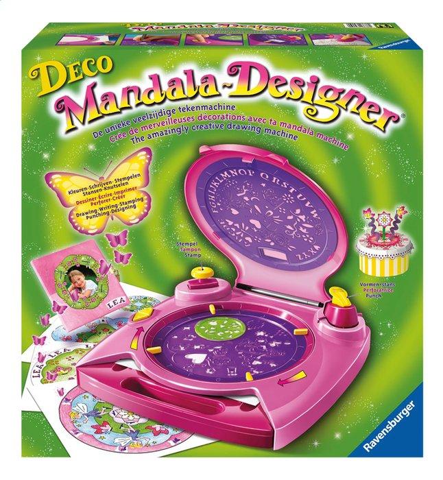 Image pour Ravensburger Mandala-Designer Deco à partir de DreamLand