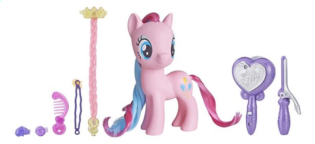 Afbeelding van My Little Pony speelset Magisch kapsalon Pinkie Pie from DreamLand