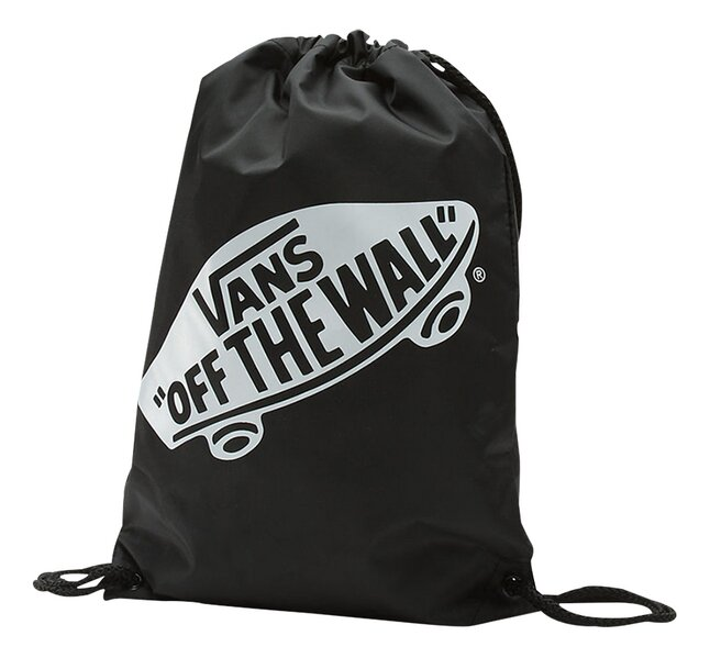Vans sac de gymnastique Benched Onyx