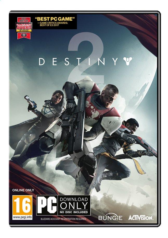 Afbeelding van PC Destiny 2 ENG from DreamLand