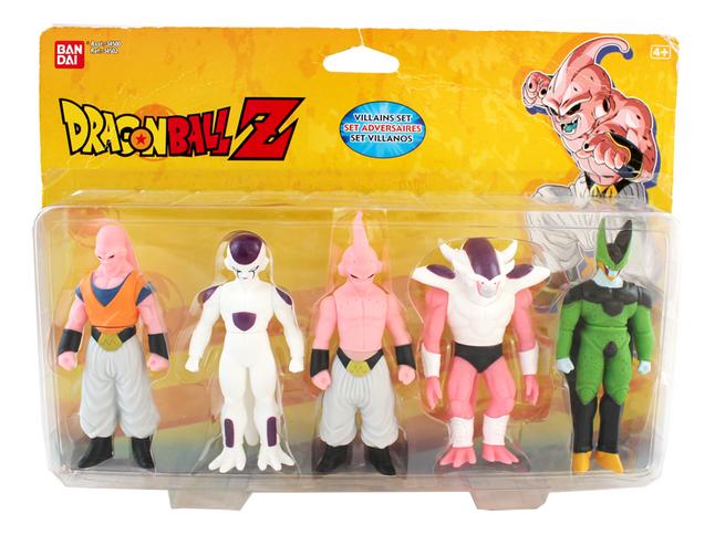Afbeelding van Actiefiguren Dragon Ball Z slechteriken from DreamLand