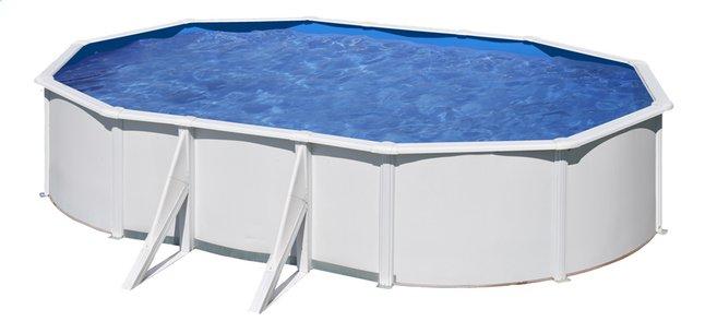 Image pour Gre piscine Fidji 6,10 x 3,75 m à partir de DreamLand