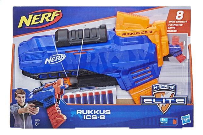 Afbeelding van Hasbro Blaster Nerf N-strike Elite Rukkus ICS-8 from DreamLand