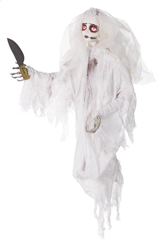 Image pour Mariée avec couteau avec mouvements, effets sonores et lumineux à partir de DreamLand