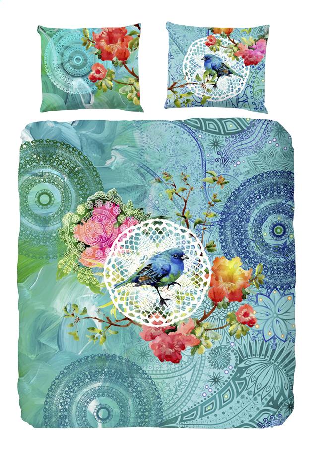 Image pour Hip Housse de couette Tessya coton 240 x 220 cm à partir de DreamLand