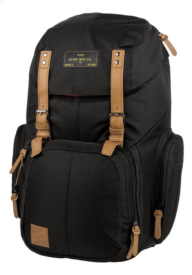 Nitro sac à dos Weekender True Black