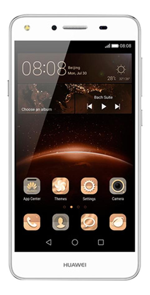 Image pour Huawei smartphone Y5 II blanc à partir de DreamLand