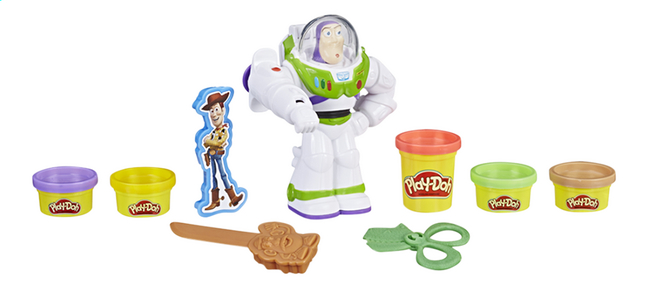 Afbeelding van Play-Doh Toy Story 4 Buzz Lightyear from DreamLand