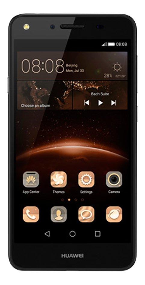 Afbeelding van Huawei smartphone Y5 II zwart from DreamLand