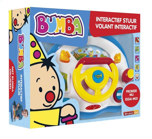 Image pour Volant interactif Bumba à partir de DreamLand