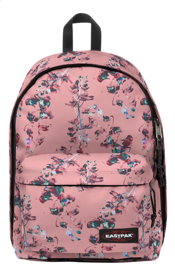 Eastpak rugzak Out of Office Romantic Pink