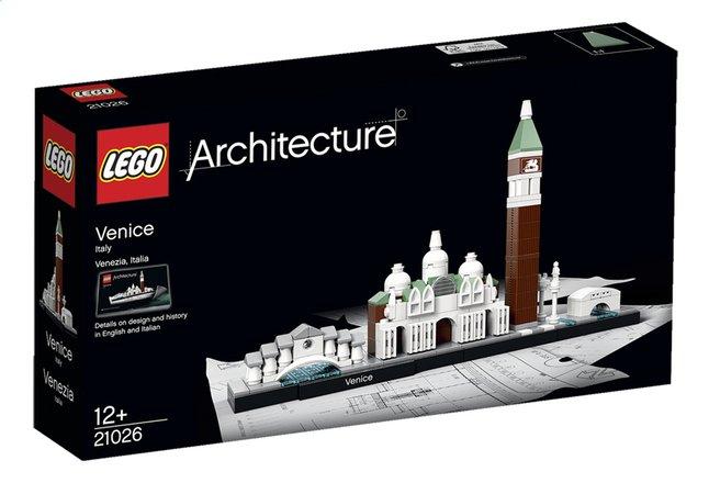 Image pour LEGO Architecture 21026 Venise à partir de DreamLand