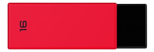 Afbeelding van Emtec USB-stick C350 16 GB rood from DreamLand
