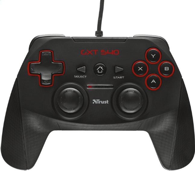 Afbeelding van Trust controller GXT 540 from DreamLand