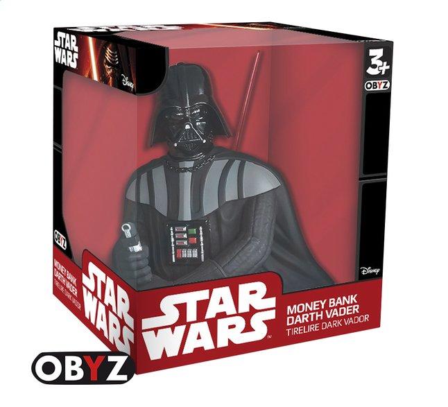 Afbeelding van Spaarpot Star Wars Darth Vader from DreamLand