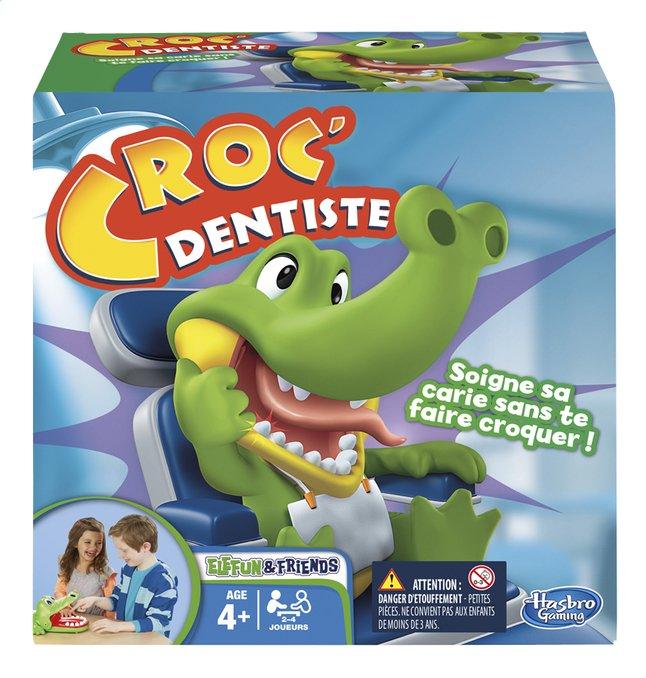 Afbeelding van Croc' Dentiste FR from DreamLand