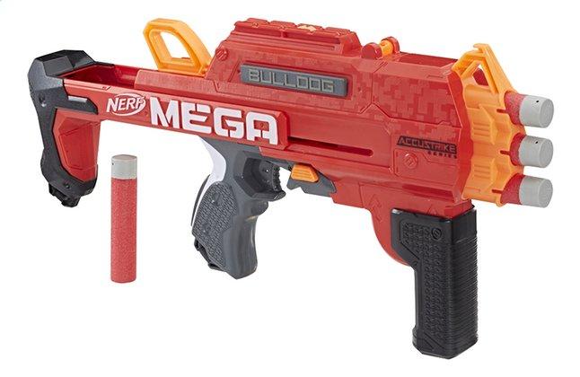 Afbeelding van Nerf Blaster N-Strike Mega Bulldog from DreamLand
