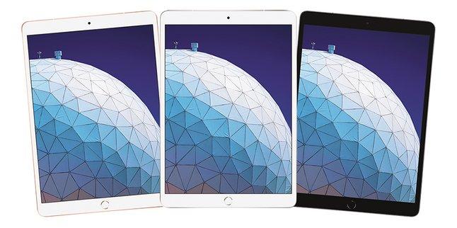 Afbeelding van Apple iPad Air Wi-Fi + Cellular 10,5