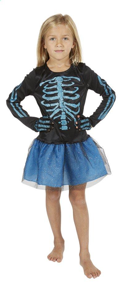 Afbeelding van Verkleedpak skelet from DreamLand