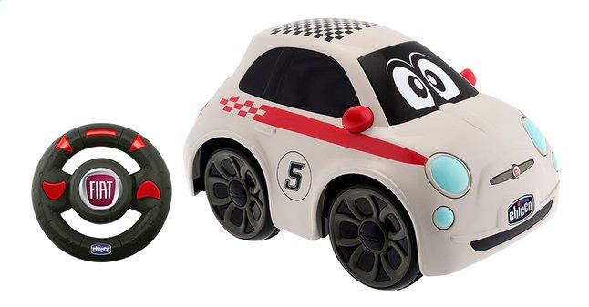Image pour Chicco voiture RC Fiat 500 Sport à partir de DreamLand