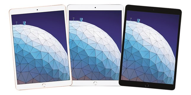 Apple iPad Air Wi-Fi 10,5