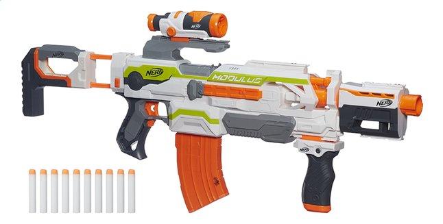 Image pour Nerf N-Strike pistolet Modulus ECS-10 à partir de DreamLand