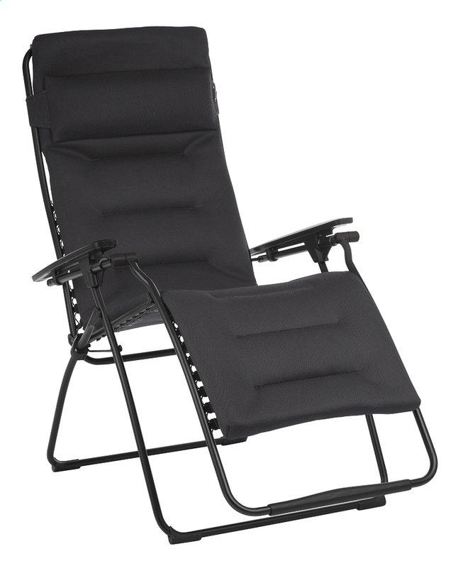 Afbeelding van Lafuma Relaxzetel Futura XL Air Comfort acier from DreamLand