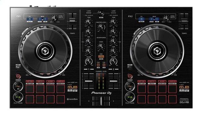 Pioneer table de mixage ddj rb dreamland - Pioneer table de mixage ...