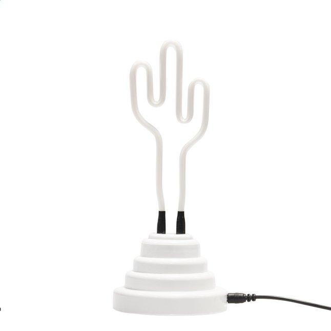 Lampe Neon Cactus Dreamland