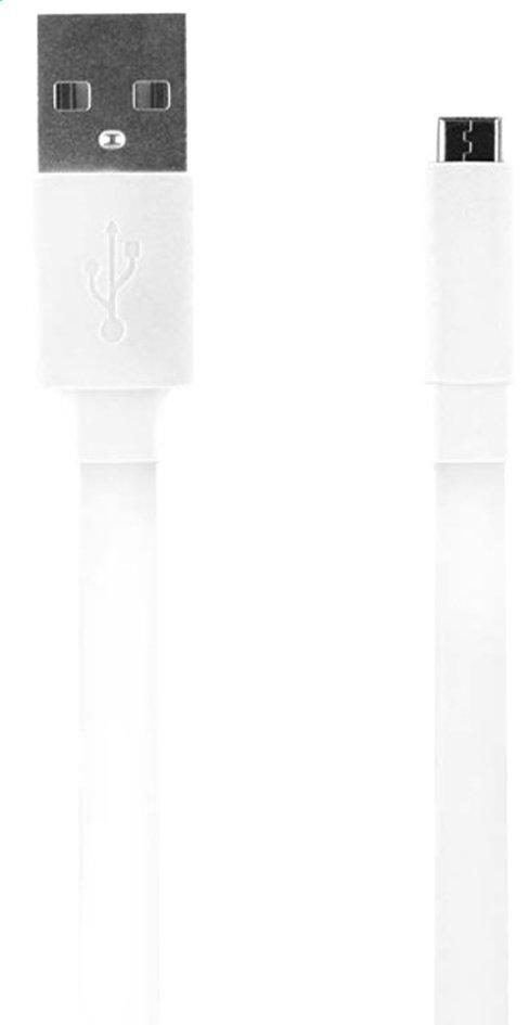 Image pour bigben câble USB micro-USB 1 m blanc à partir de DreamLand