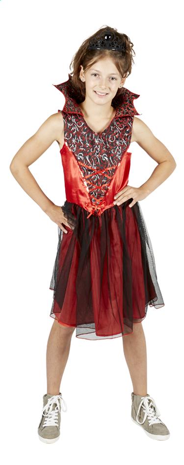Image pour Déguisement de vampiresse pour filles taille 128 à partir de DreamLand
