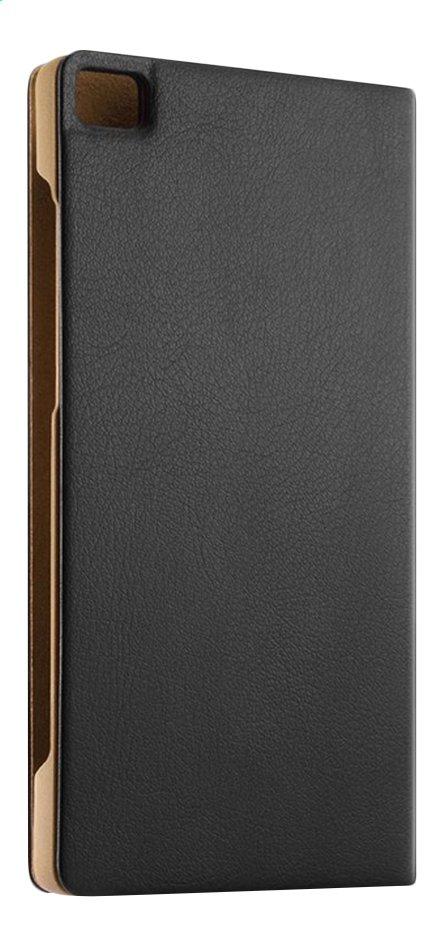 Afbeelding van Huawei foliocover P8 Lite zwart from DreamLand