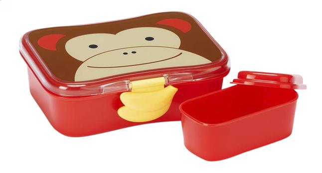 Skip*Hop boîte à tartines Zoo singe