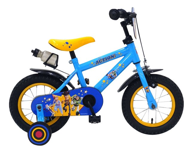 Kinderfiets Toy Story 4 12