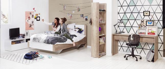 Afbeelding van 3-delige kamer Catherine from DreamLand