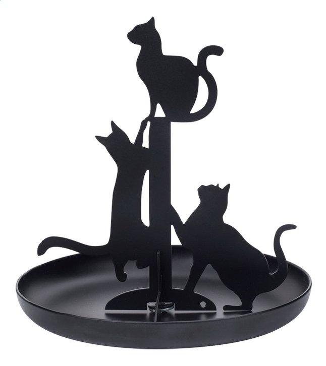 Afbeelding van Kikkerland juwelenhouder Cats from DreamLand