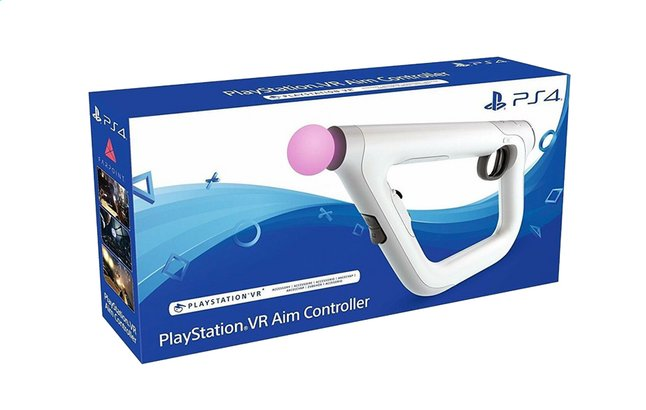 Afbeelding van PlayStation VR Aim controller from DreamLand