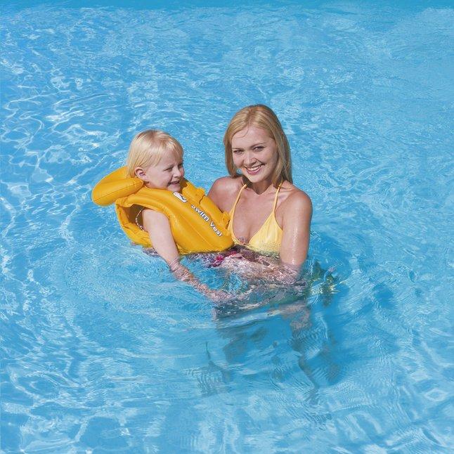 Image pour Gilet de natation Premium Swim Safe à partir de DreamLand