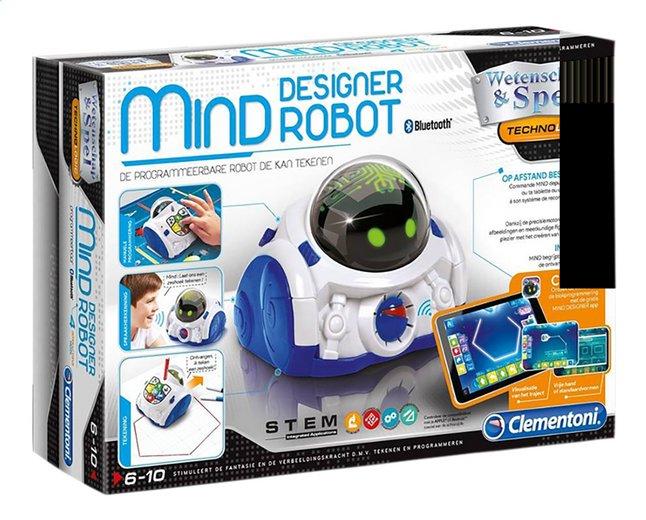 Afbeelding van Clementoni Coding lab MIND robot designer from DreamLand