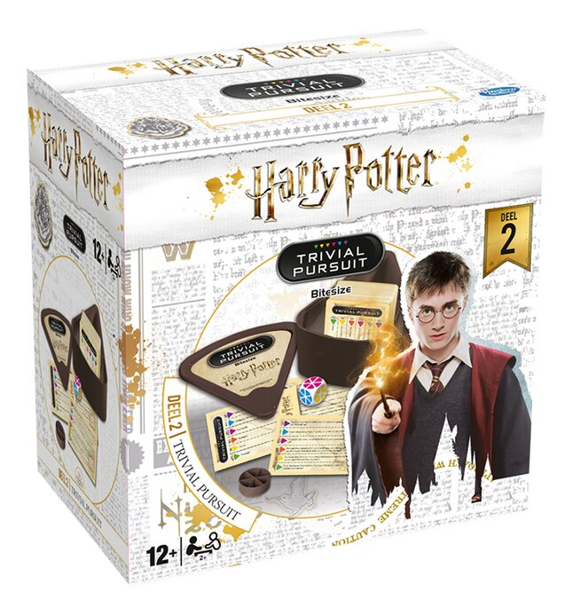 Trivial Pursuit Harry Potter Volume 2